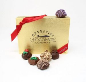 pacific sunset truffle collection
