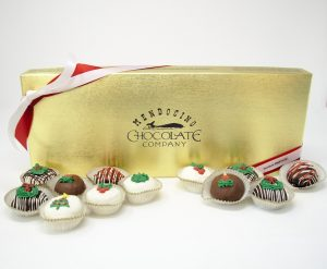 holiday truffle deluxe collection