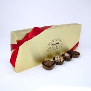 deluxe originals chocolate collection