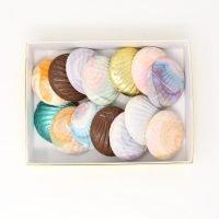 seashell gift box