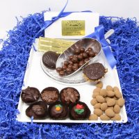 chocolate care package premium
