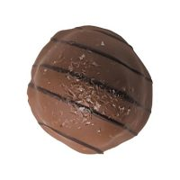 sugar free milk chocolate truffle