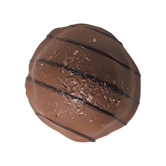 sugar free milk chocolate truffle