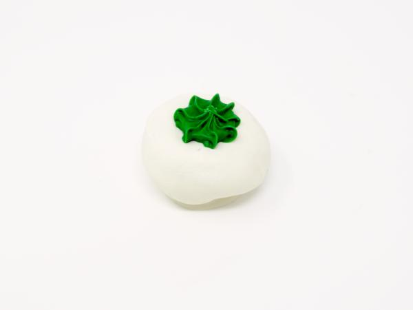 irish cream white chocolate truffle